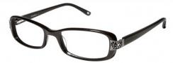Tommy Bahama TB 171 Eyeglasses Eyeglasses - Onyx