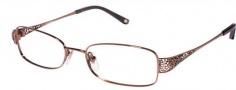 Tommy Bahama TB 170 Eyeglasses Eyeglasses - Espresso