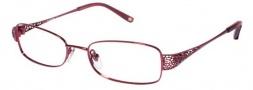 Tommy Bahama TB 170 Eyeglasses Eyeglasses - Merlot
