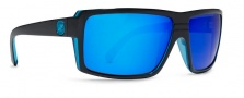 Von Zipper Smokeout Sunglasses- Limited Edition Sunglasses - Snark's Bogglegum Blue