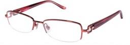 Tommy Bahama TB 169 Eyeglasses Eyeglasses - Merlot