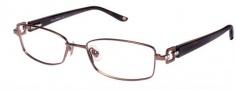 Tommy Bahama TB 168 Eyeglasses Eyeglasses - Topaz