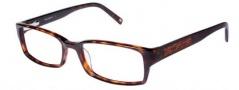 Tommy Bahama TB 166 Eyeglasses Eyeglasses - Brown Wood