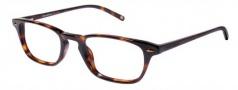 Tommy Bahama TB 165 Eyeglasses Eyeglasses - Tortoise