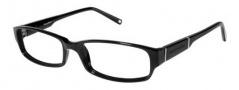 Tommy Bahama TB 163 Eyeglasses Eyeglasses - Ebony