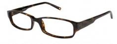 Tommy Bahama TB 163 Eyeglasses Eyeglasses - Tortoise
