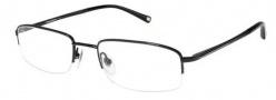 Tommy Bahama TB 161 Eyeglasses Eyeglasses - Ebony