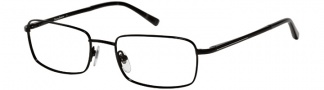 Tommy Bahama TB 160 Eyeglasses Eyeglasses - Black