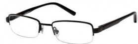 Tommy Bahama TB 158 Eyeglasses Eyeglasses - Black