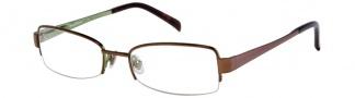 Tommy Bahama TB 155 Eyeglasses Eyeglasses - Kiwi