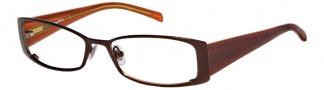 Tommy Bahama TB 154 Eyeglasses Eyeglasses - Lava Flow
