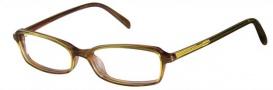 Tommy Bahama TB 153 Eyeglasses Eyeglasses - Peanut Brittle