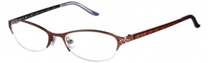 Tommy Bahama TB 152 Eyeglasses Eyeglasses - Mixed Berry