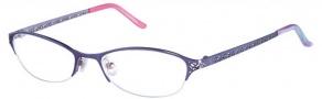 Tommy Bahama TB 152 Eyeglasses Eyeglasses - Violet Fields