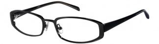 Tommy Bahama TB 151 Eyeglasses Eyeglasses - Black Suede