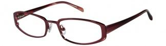 Tommy Bahama TB 151 Eyeglasses Eyeglasses - Pomegranate