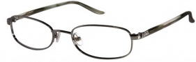 Tommy Bahama TB 150 Eyeglasses Eyeglasses - Black Diamond