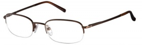 Tommy  Bahama TB 148 Eyeglasses Eyeglasses - Pecan