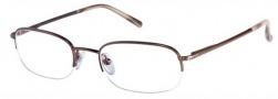 Tommy  Bahama TB 148 Eyeglasses Eyeglasses - Toffee