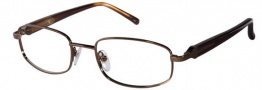 Tommy Bahama TB 147 Eyeglasses Eyeglasses - Driftwood