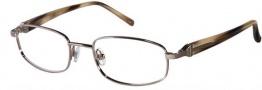 Tommy Bahama TB 147 Eyeglasses Eyeglasses - Sandstone