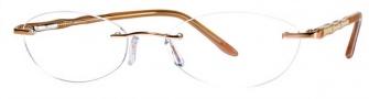 Tommy Bahama TB 144 Eyeglasses Eyeglasses - Maple