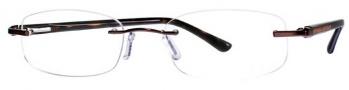 Tommy Bahama TB 141 Eyeglasses Eyeglasses - Mahogany