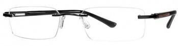 Tommy Bahama TB 140 Eyeglasses Eyeglasses - Black Walnut