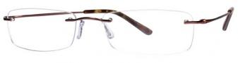 Tommy Bahama TB 138 Eyeglasses Eyeglasses - Mahogany