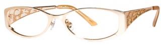 Tommy Bahama TB 121 Eyeglasses Eyeglasses - Buttercup