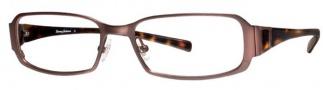 Tommy Bahama TB 120 Eyeglasses Eyeglasses - Espresso