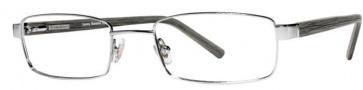 Tommy Bahama TB 118 Eyeglasses Eyeglasses - Ash