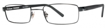 Tommy Bahama TB 118 Eyeglasses Eyeglasses - Charcoal