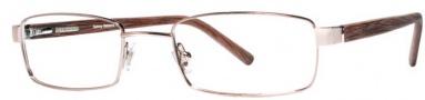 Tommy Bahama TB 118 Eyeglasses Eyeglasses - Driftwood