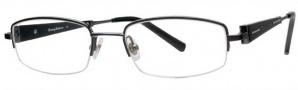 Tommy Bahama TB 117 Eyeglasses Eyeglasses - Onyx