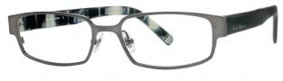 Tommy Bahama TB 116 Eyeglasses Eyeglasses - Brushed Gun