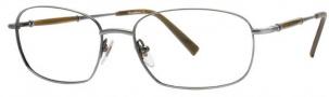 Tommy Bahama TB 114 Eyeglasses Eyeglasses - Charcoal
