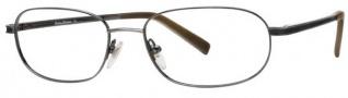 Tommy Bahama TB 113 Eyeglasses Eyeglasses - Gunmetal