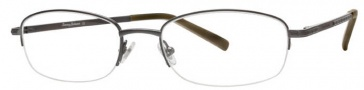 Tommy Bahama TB 112 Eyeglasses Eyeglasses - Dark Forest