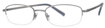 Tommy Bahama TB 112 Eyeglasses Eyeglasses - Pewter