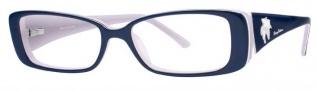 Tommy Bahama TB 111 Eyeglasses Eyeglasses - Blueberry