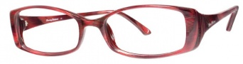 Tommy Bahama TB 110 Eyeglasses Eyeglasses - Redwood