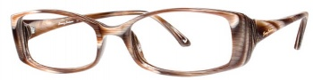 Tommy Bahama TB 110 Eyeglasses Eyeglasses - Walnut
