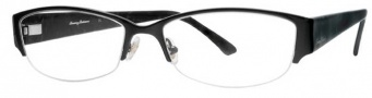Tommy Bahama TB 107 Eyeglasses Eyeglasses - Black Iris
