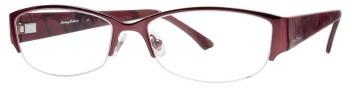Tommy Bahama TB 107 Eyeglasses Eyeglasses - Garnet