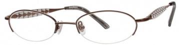 Tommy Bahama TB 106 Eyeglasses Eyeglasses - Espresso