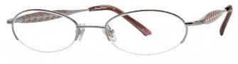 Tommy Bahama TB 106 Eyeglasses Eyeglasses - Smoke Shadow