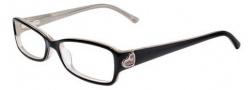 Bebe BB 5021 Eyeglasses Eyeglasses - Black Creme