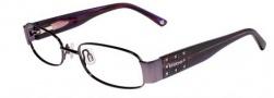 Bebe BB 5018 Eyeglasses Eyeglasses - Amethyst