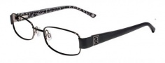 Bebe BB 5017 Eyeglasses Eyeglasses - Jet Black